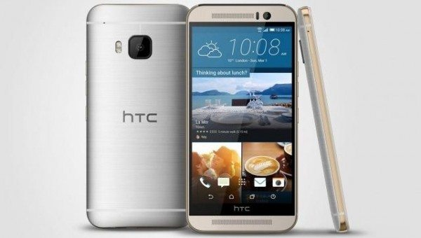 How to Root and Install TWRP on HTC One M9