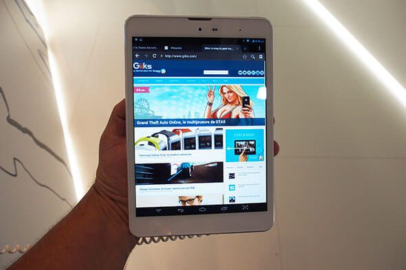 How To Root Haier Pad Mini (PAD-D85) Without PC