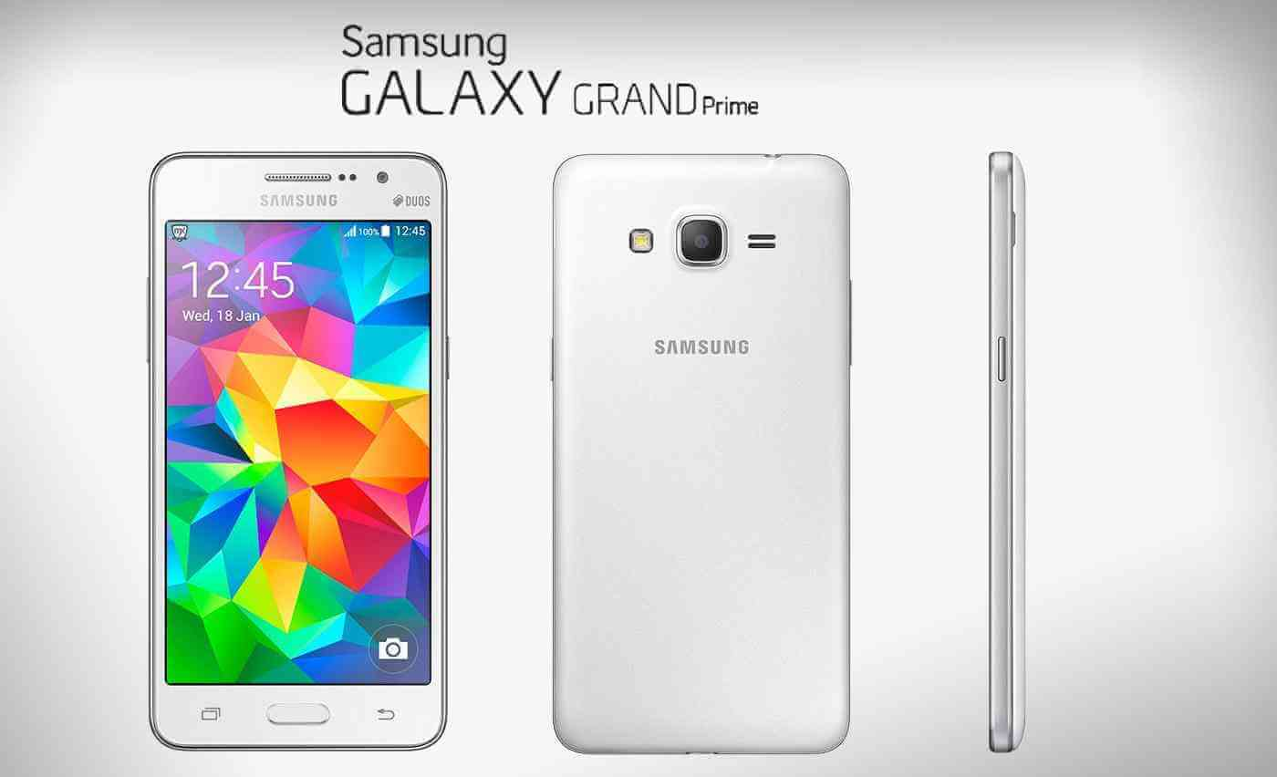 How to Root & Install TWRP Recovery On Galaxy Grand Prime SM-G530H