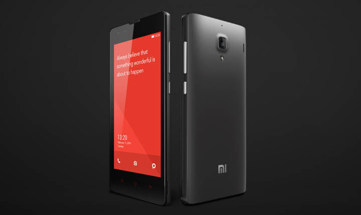 How to Root Xiaomi Redmi 1S
