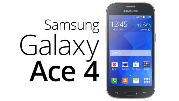 How to Safely Root the Samsung Galaxy Ace 4