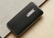 A new Motorola smartphone with 6,000mAh battery gets TUV certified