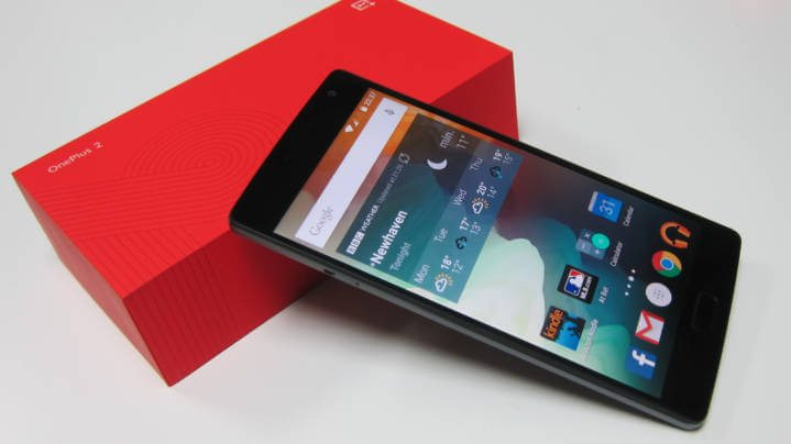 Install Oxygen OS 2.0.2 Update On OnePlus 2