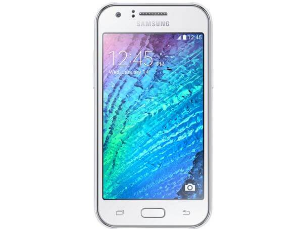How to Install TWRP Recovery on Samsung Galaxy J1 Ace