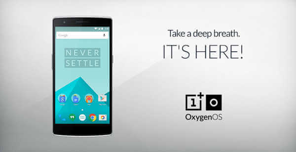 Root OnePlus One on Android 5.1.1