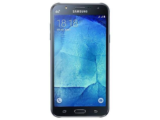 Unroot / Unbrick Samsung Galaxy J7