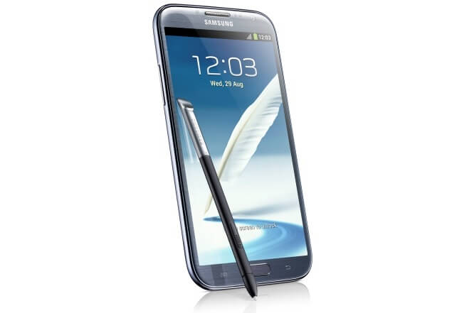 Update Galaxy Note 2 LTE (GT-N7105) to Official Android 5.1.1 Via CM12.1 ROM