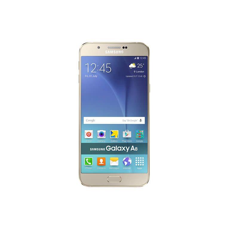 unroot Samsung Galaxy A8