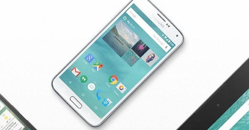 Install CM 13 ROM On Galaxy S5