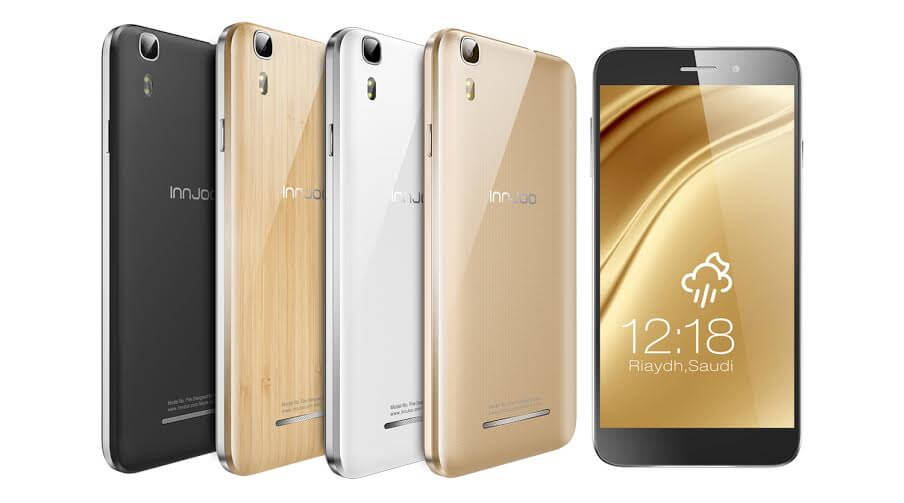 Download Innjoo Stock Firmware (ROMs) For All Models
