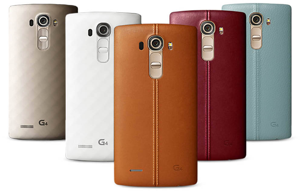 Download LG G4 Stock Firmware (All Variants)