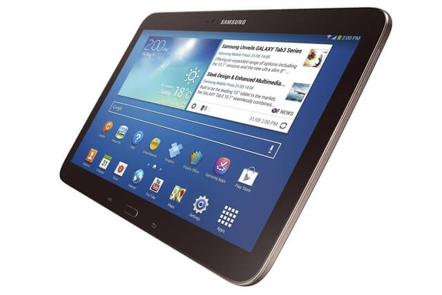 Install Android 6.0 Marshmallow On Galaxy Tab 3 10.1 (AOSP ROM)