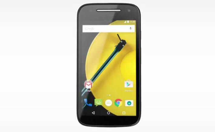 Install CM13 Android 5.1.1 Lollipop On Moto E 2015 (3G)