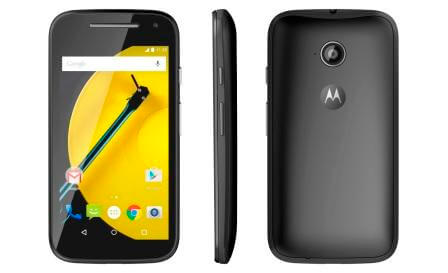 Install CM13 Android 6.0 Marshmallow On Moto E 1st Gen