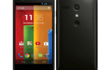 Install CM13 Android 6.0 Marshmallow On Moto G 1st Gen