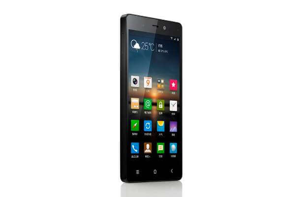 Safely Root Gionee Elife E6