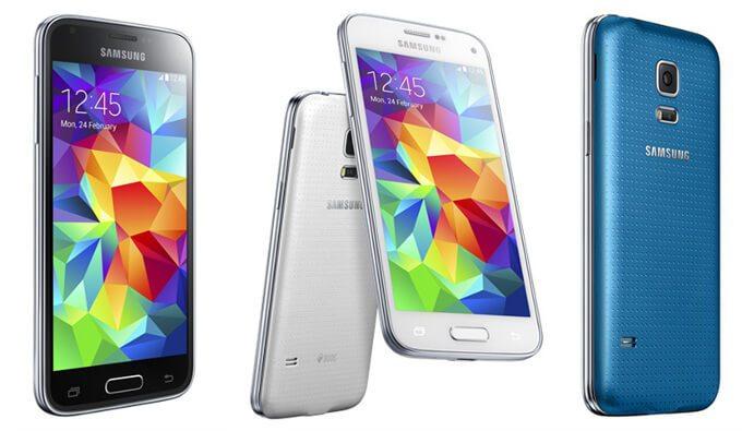 Unroot / Unbrick Samsung Galaxy S5 Mini