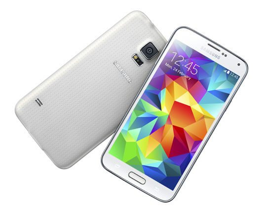 Update Galaxy S5 SM-G900W8 to Official G900W8VLU1COI4 Android 5.1.1 Lollipop