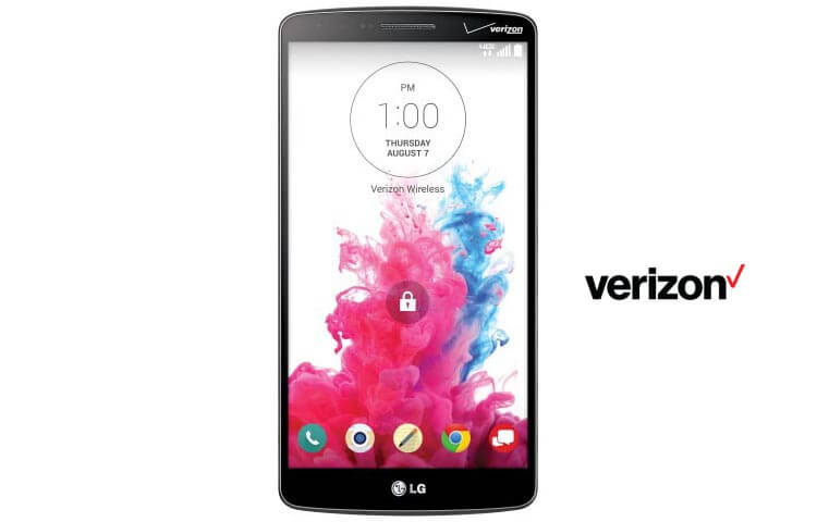 Download Verizon LG G3 Official Android Marshmallow 6.0 ROM Ported