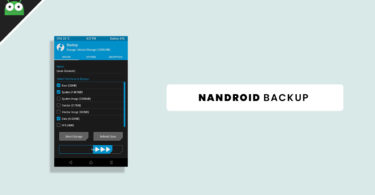 Create & Restore Nandroid Backup On Android Devices using TWRP Recovery/CWM/Philz