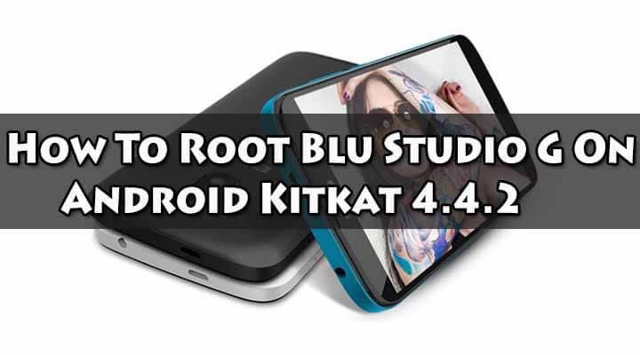 Root Blu Studio G