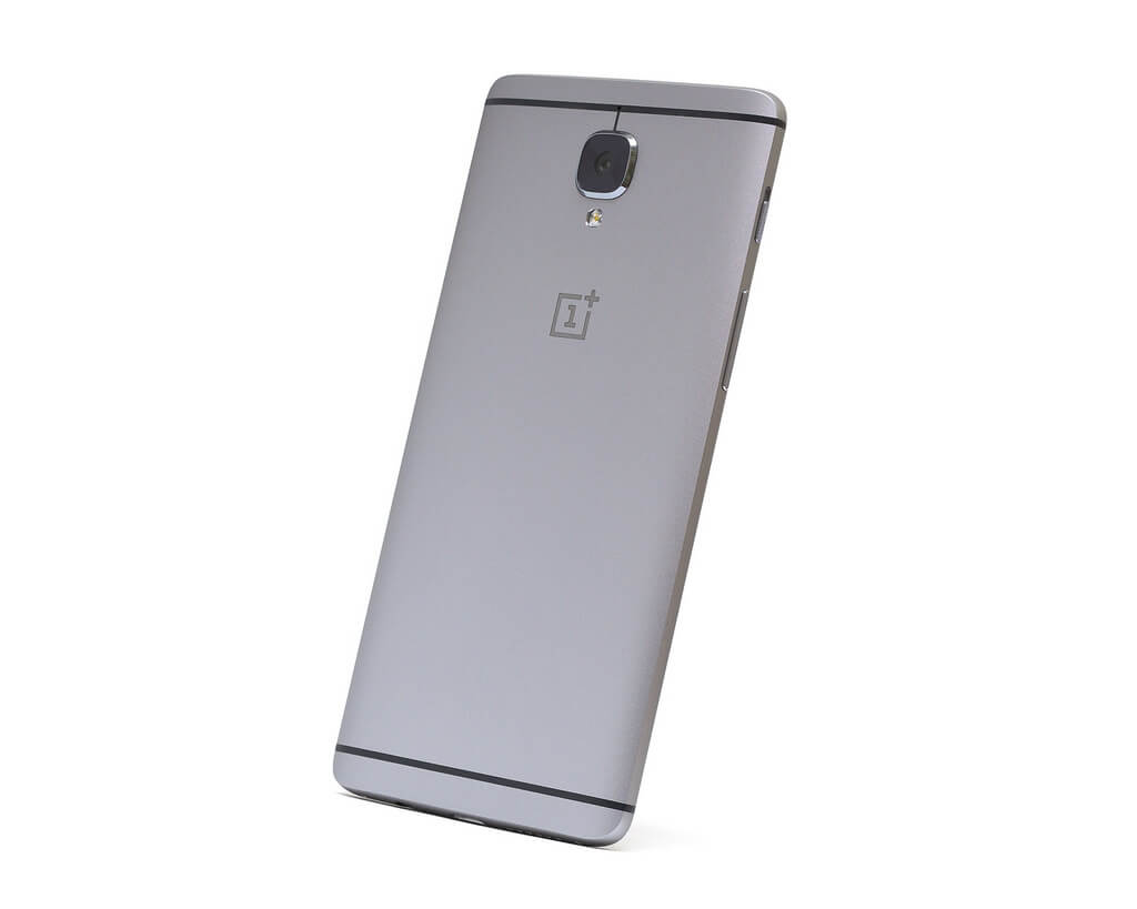 Flash Official HydrogenOS On OnePlus 3