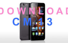 Download & Install CM13 Marshmallow ROM On Lenovo Vibe K5 and K5 Plus