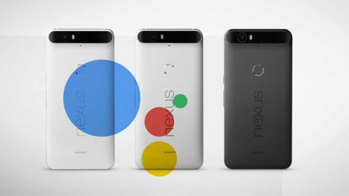 Get all Pixel features on your Nexus 6P