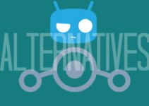 Now CyanogenMod is Dead.Here are Top 5 CyanogenMod Alternatives