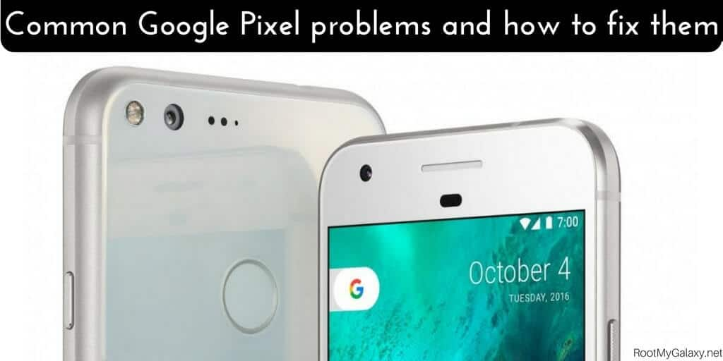 Pixel Problem
