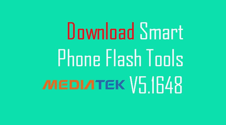 Download latest SP Flash Tool