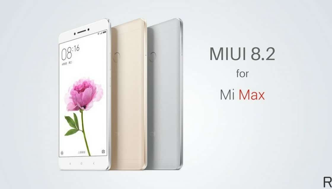 MIUI 8.2.4.0 Global Stable ROM