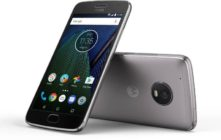 Motorola releases an OTA update to the Moto G5 Plus with bug fixes and performance improvements.