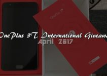 [Closed] OnePlus 3T International Giveaway by RMG (April 2017)