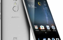 ZTE Axon 7 gets Android 7.1.1 Nougat Update in the United States.