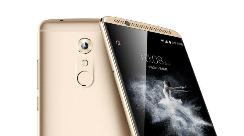 How to downgrade ZTE Axon 7 from Android 7.1 to Android 7.0