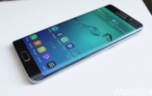 Android 7.0 Nougat update starts rolling out for Galaxy S6 Edge+ in India and Sri Lanka