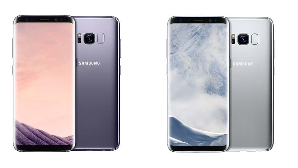 How To enter Recovery Mode and Download Mode On Galaxy S8 / S8 Plus