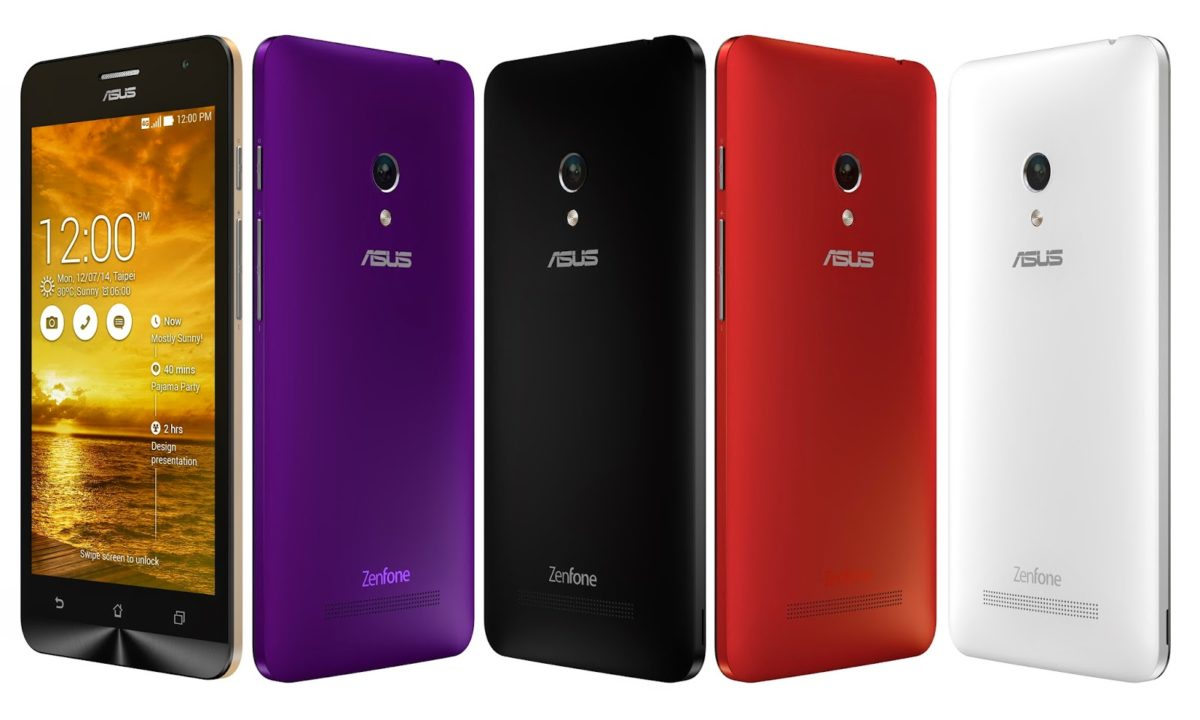 Download and Install Android Oreo 8.0 AOSP ROM On Asus Zenfone 5
