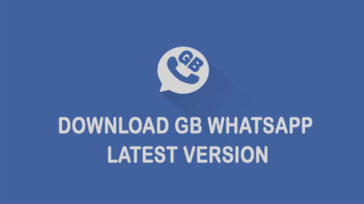 Download Latest GBWhatsApp APK