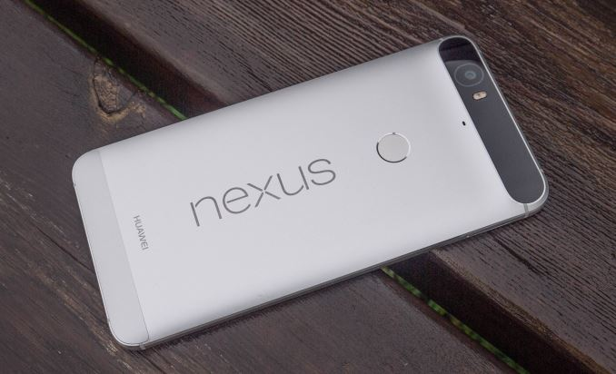 Downgrade Nexus 6P From Android Oreo To Android Nougat