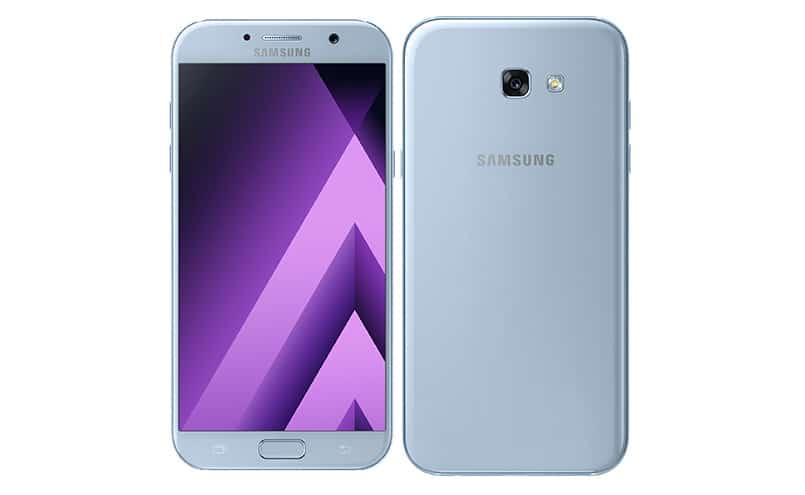 Download Galaxy A7 A720FXXU2BQH3 August Security Patch Update