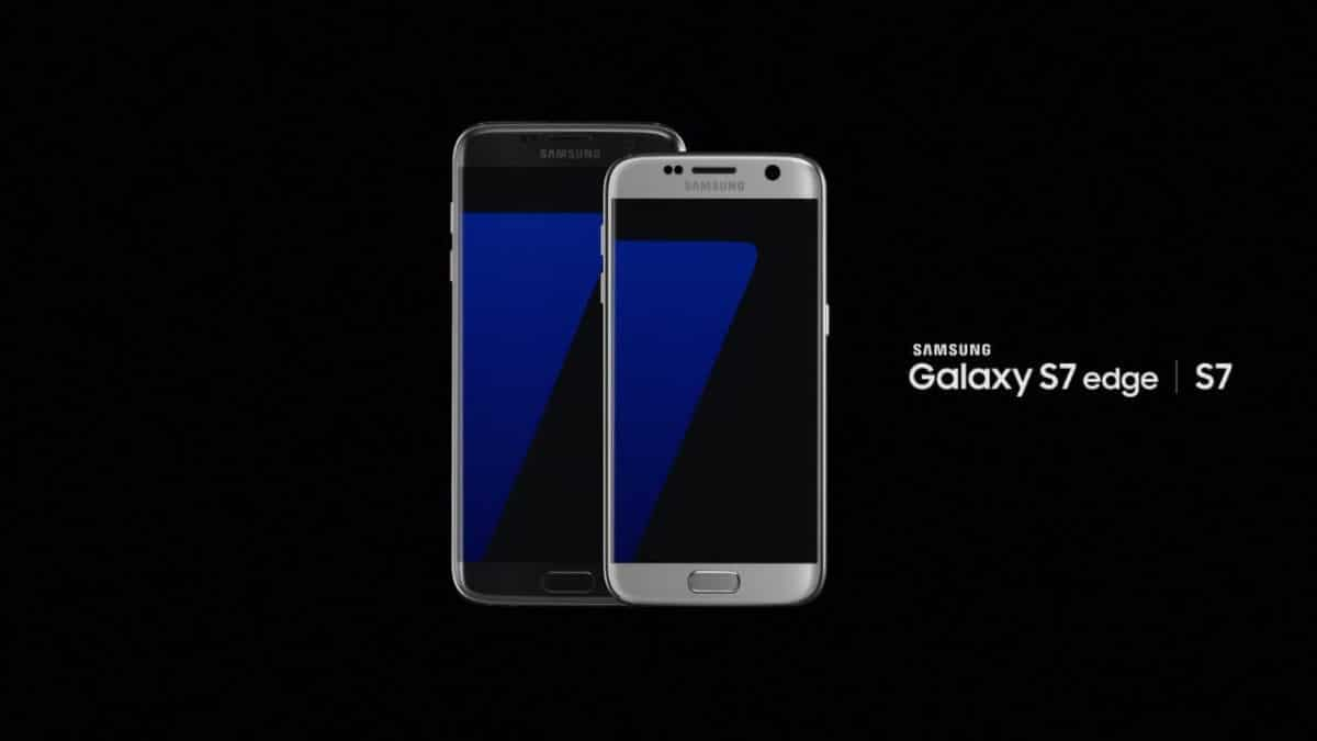 Stock ROM For AT&T Galaxy S7/S7 Edge