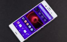 Sony Xperia Z3 Stock Firmware