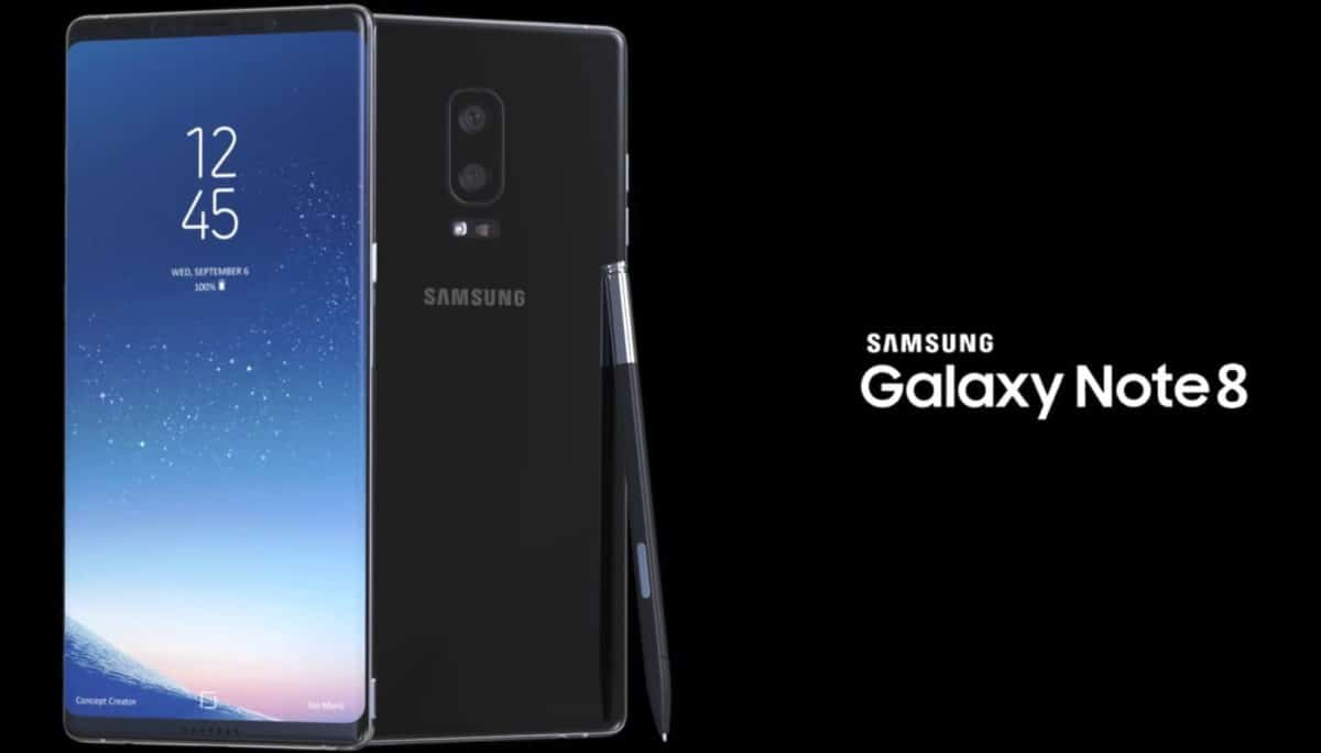 Download Samsung Galaxy Note 8 Stock Apps For All Samsung Devices