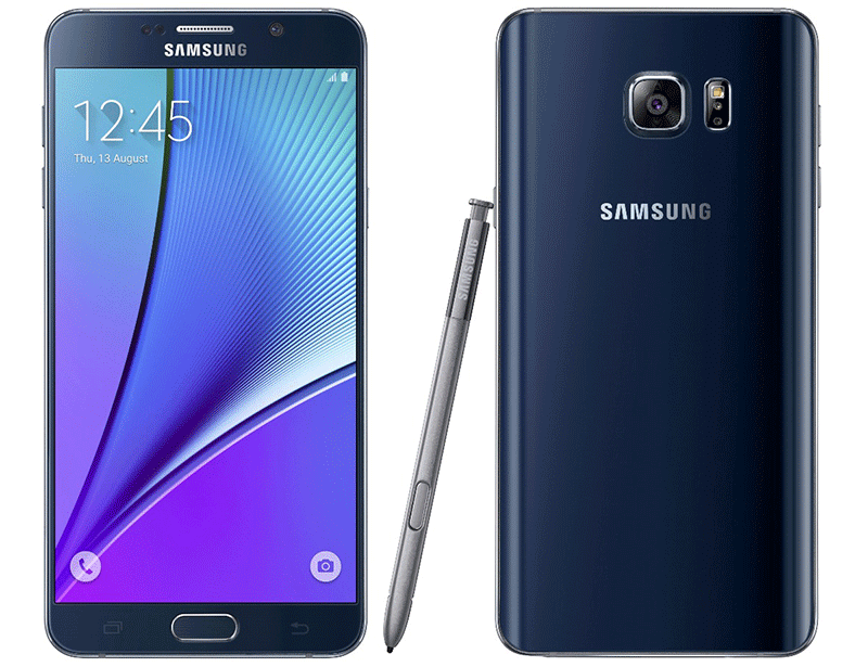 Root AT&T Galaxy Note 5 SM-N920A On Android 7.0 Nougat
