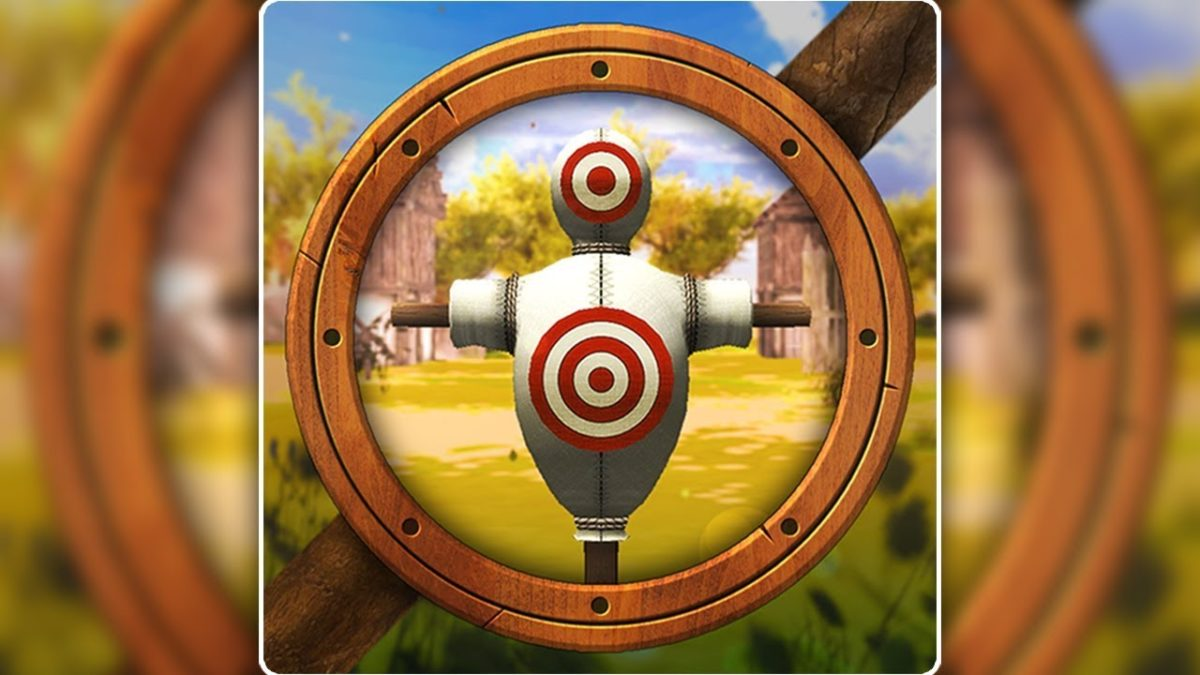 Download Archery Big Match For Windows PC and Mac