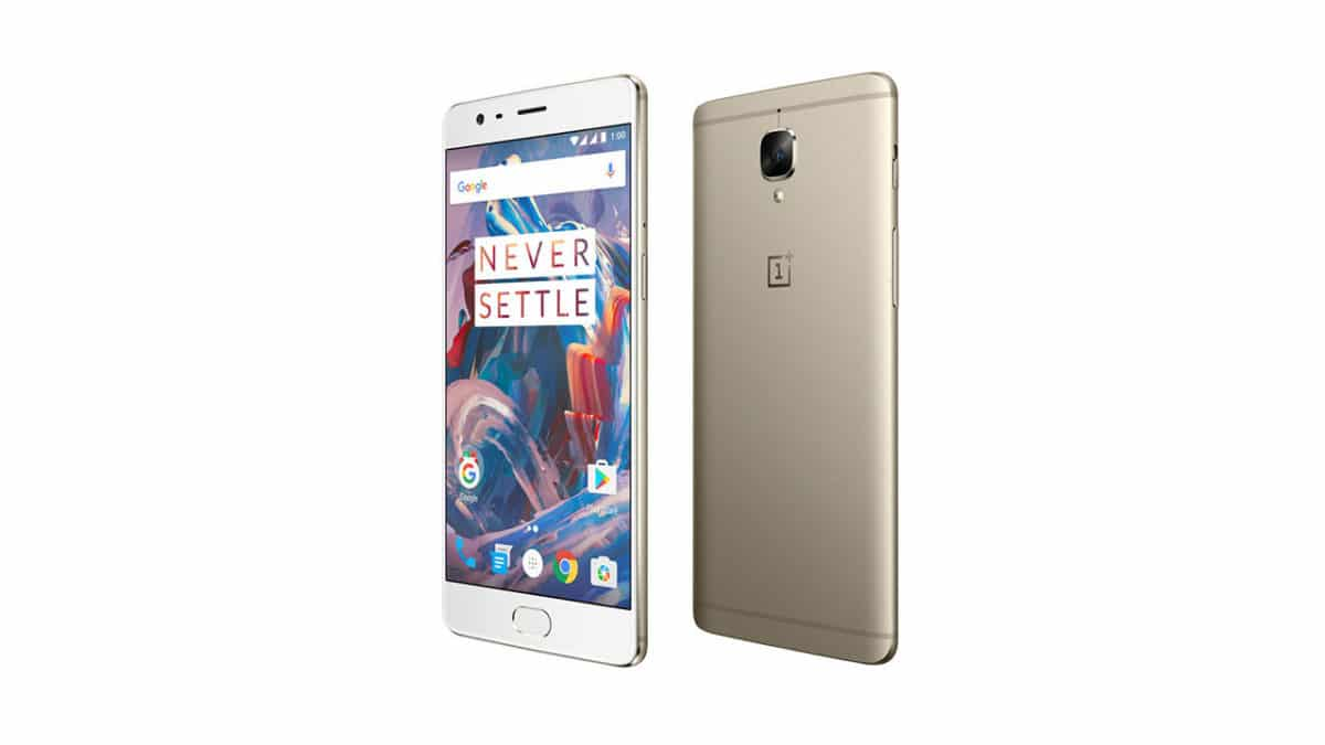 Download OnePlus 3/3T Official Android Oreo OTA update
