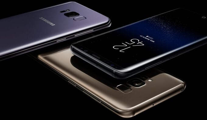 Root T-Mobile Galaxy S8 SM-G950U On Android 7.0 Nougat