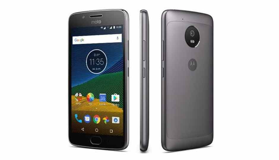 How to Install TWRP Recovery and Root Moto G5S Plus
